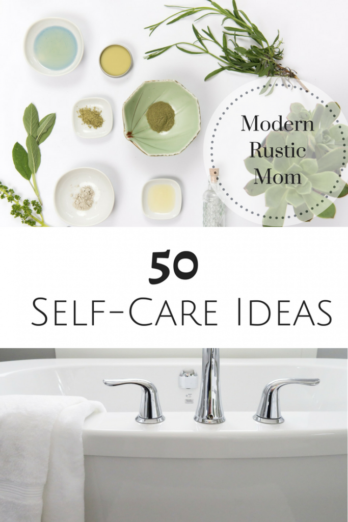 self-care ideas, self-care for moms, treat yourself, taking care of yourself