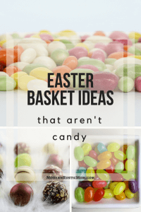 Easter basket ideas, non-candy, stickers, bubbles, puzzles, avoid sugar, healthy kids, Easter holiday, bunnies, chicks, spring, flowers