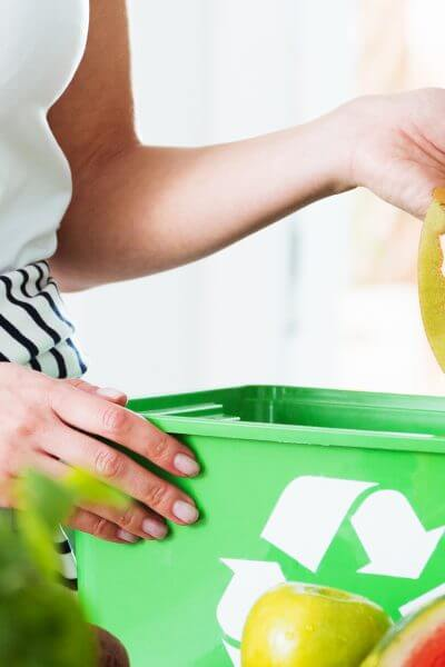 Ways to Reduce Food Waste – Earth Day Special #2
