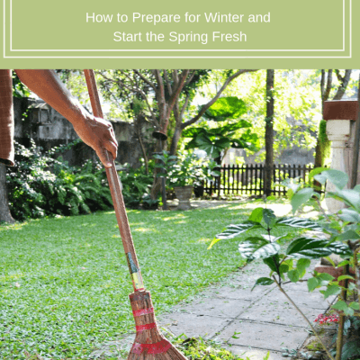 How to Clean Up Your Garden in the Fall